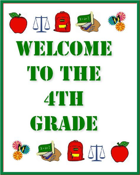 printable welcome poster back to school free printable posters free kids posters
