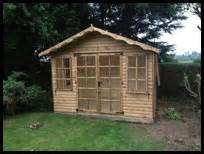 Sheds Lincolnshire by Quality Sheds In Lincolnshire