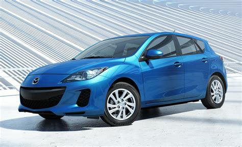 Mazda 3 5 Door by Car And Driver
