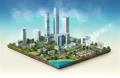 birt layout landscape islands mix 修图大师 pinterest 3d low poly and 3d design