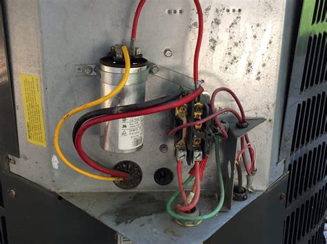 condenser and capacitor clean your air conditioner condenser to save money real gospodar