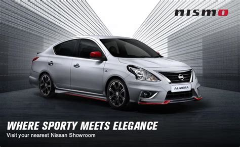 Nissan Versa Kit by 2015 Versa Nismo Sedan Kit Nissan Versa Forums