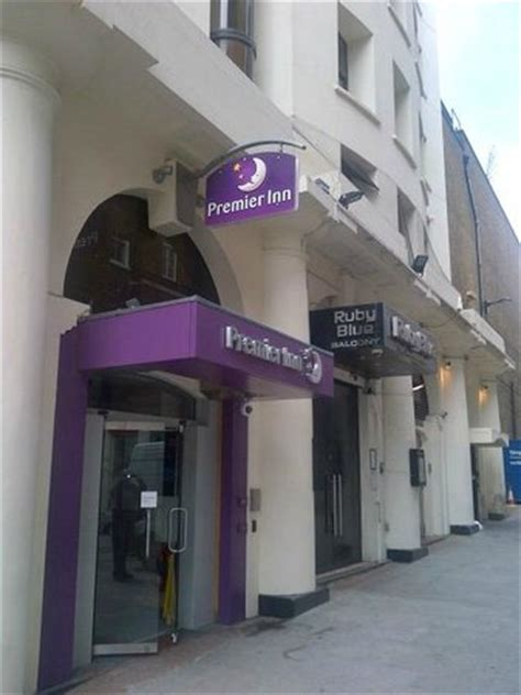 premier inn leicester square hotel entrance picture of premier inn leicester