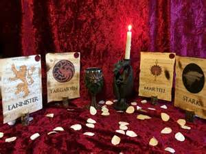 Game of thrones themed wedding table d 233 cor wedding table