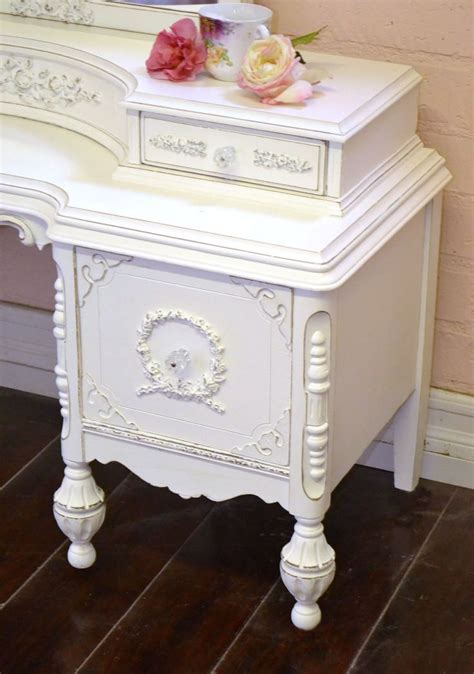 shabby chic vanities best 25 antique makeup vanities ideas on