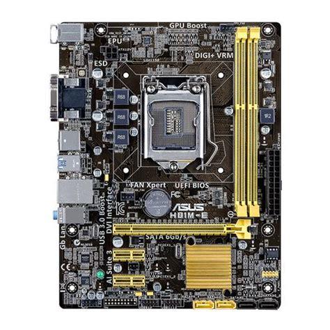 Asus Lga1150 H81m C Mainboard Motherboard h81m e motherboards asus global