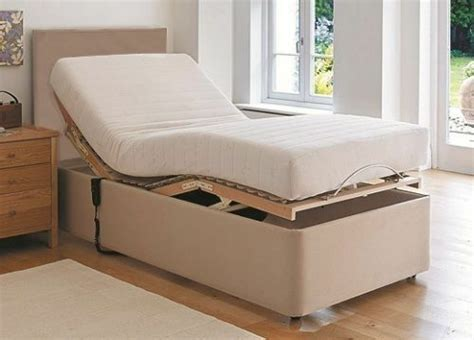 Adjustable Bed Electric Uk 0a by Electric Adjustable Beds All Sizes Memory Foam Mattress Matching Headboard Ebay