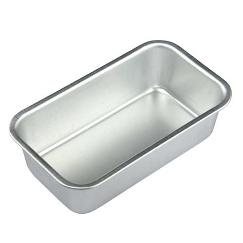 10 Inch Rectangle Cake Tin - rectangle baking pan rectangular baking tray rectangle