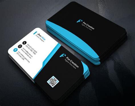 design grafis business card free creative business card design psd titanui