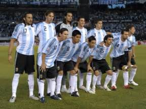 Football wallpapers argentina football team