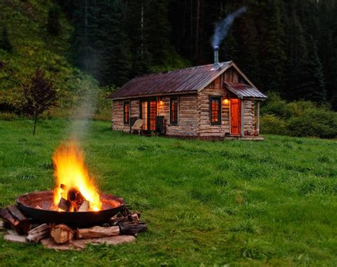 Luxury Cabin Getaways by Cabin 17 Rustic Destinations For An Unparalleled