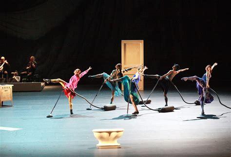 mats ek appartement bolshoi theatre ballet quot the rite of spring quot choreographer tatiyana baganova