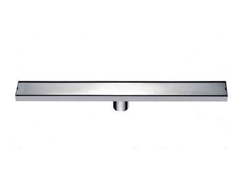 Shower Channel Drain by 70cm Stainless Steel Linear Shower Drain 700mm Shower