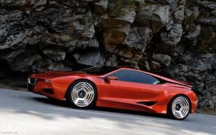 bmw m1 homage concept car widescreen car photo 17