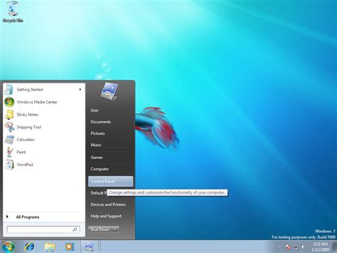 Windows 7 Starter Guide windows update enable disable automatic updates in