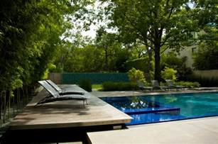 Outdoor Pool Designs Handsome Outdoor Pool Landscape Iroonie Com