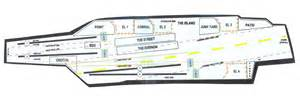 aircraft carrier floor plan qe aircraft carrier deck plans infographic pictures to pin