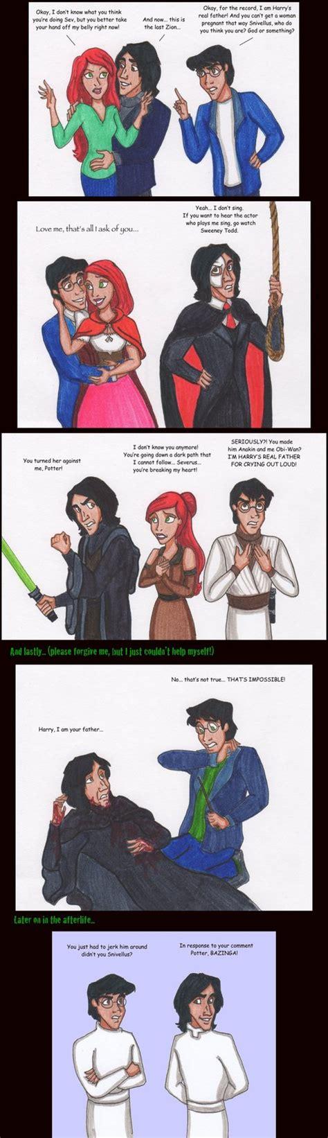 Snape Meme - snape meme part 6 by dkcissner on deviantart
