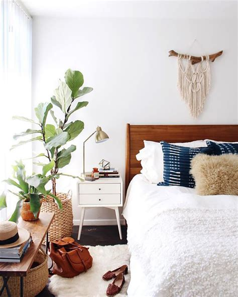 boho bedroom inspiration the best boho home decor ideas my style vita