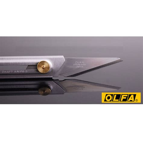 Olfa Knife olfa ck 2 utility knife stainless steel blade handle gardening heavy duty knife welcome to the