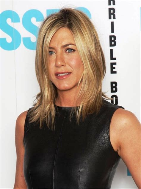 long bob hairstyles jennifer aniston pictures of jennifer aniston long bob hairstyle