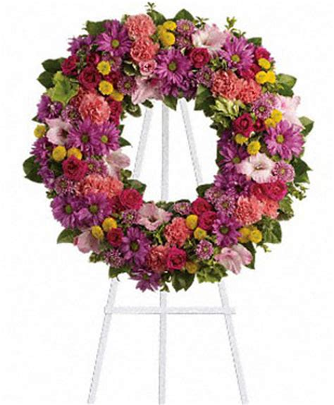 padgett funeral home flowers
