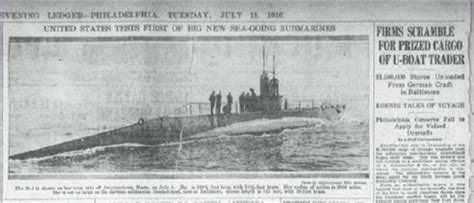 ww1 german u boats and unrestricted submarine warfare navy cape henlopen the u s navy at cape henlopen plus