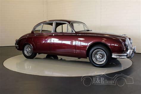 imagenes de jaguar mk2 jaguar mk2 saloon 1963 for sale at erclassics