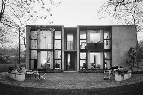 Frank Lloyd Wright Floor Plans Esherick House Architectuul