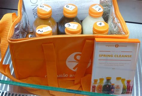 Organic Avenue Juice Detox by Organic Avenue S New Location In The East Nyc Is