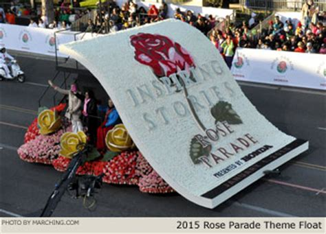 theme rose parade 2015 pasadena tournament of roses parade photos floats