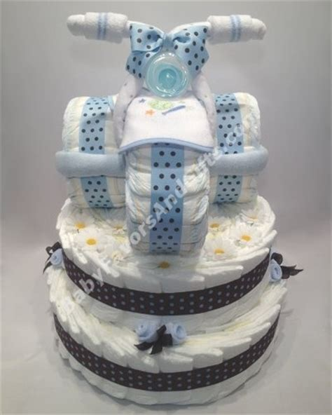 unique baby shower gift ideas for boy tricycle cake unique baby shower gift ideas for