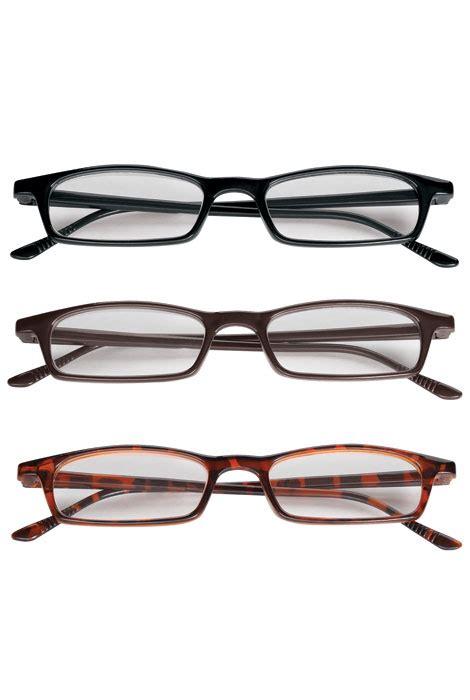 3 pack reading glasses multi pack reading glasses as