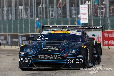 trg aston martin racing trg aston martin racing bringing six strong cars to the