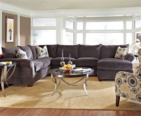 klaussner legacy sectional klaussner fletcher sectional living room furniture