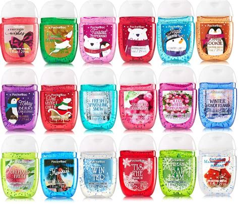 Pocketbac Bath And Works bath and works pocketbac sanitizers reviews in