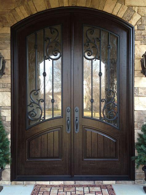 door  frowning double front entry doors