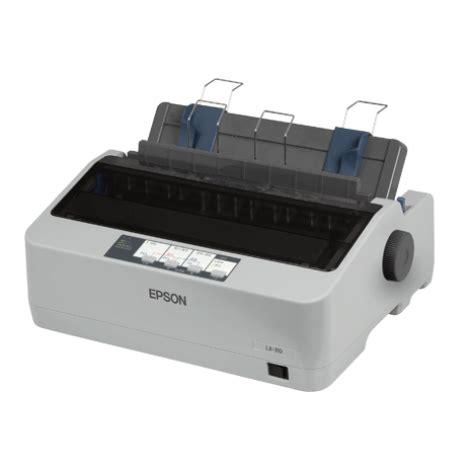 Printer Epson Lx 310 Dot Matrix epson lx 310 dot matrix printer
