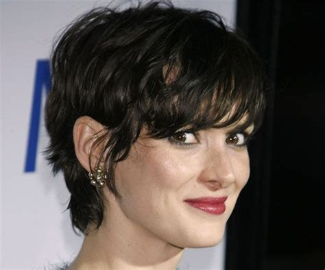 wash and wear pixie winona ryder pictures of winona ryder and pictures of