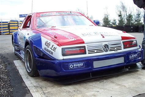 volkswagen corrado race car vwvortex com corrado race car
