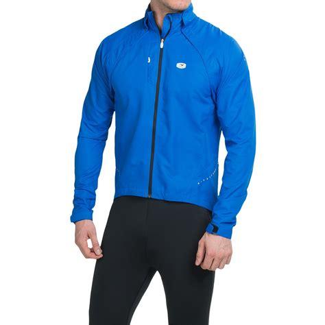 convertible cycling jacket mens sugoi versa convertible cycling jacket for men save 60