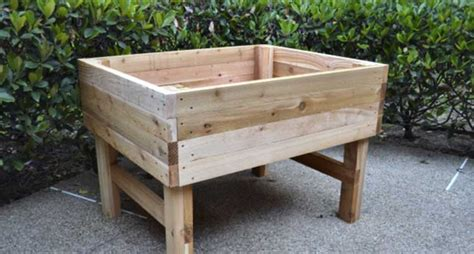 elevated raised garden beds 50 free raised bed garden plans and ideas that are easy