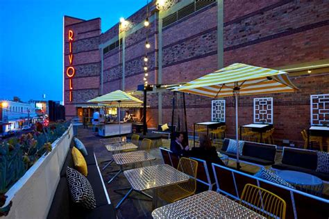Roof Top Bars by Rooftop Bars Melbourne Hcs