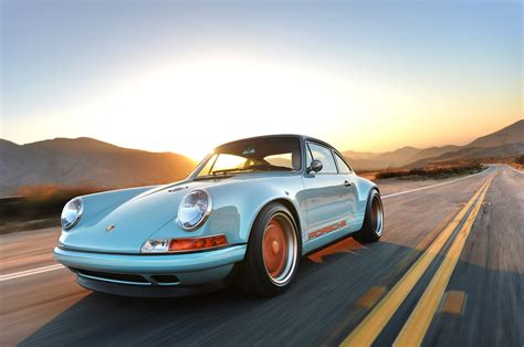 singer porsche wallpaper singer 911 wallpaper image 420