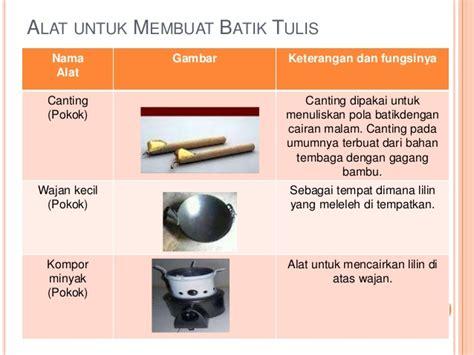 Wajan Untuk Membuat Dodol ppt batik tradisional nusantara
