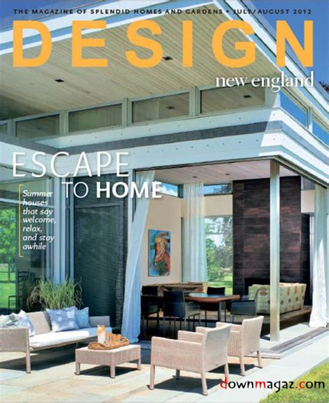home decor magazine july 2012 187 pdf magazines archive design new england july august 2012 187 download pdf