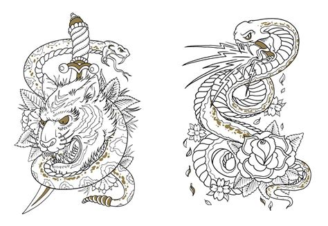 tattoo coloring books designs colouring book murderthestout