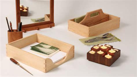 handmade gift ideas finewoodworking