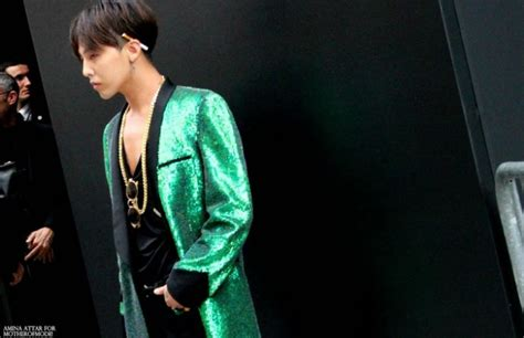 the year g dragon k pop star fashion s quot it quot boy the