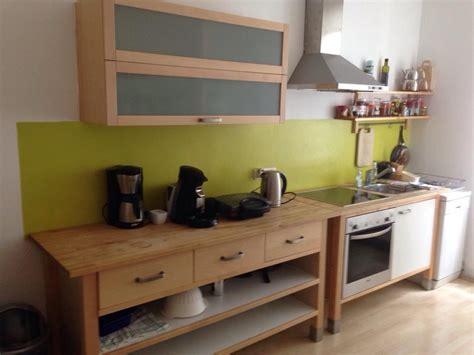 Neue Küche Mit Elektrogeräten by K 252 Che Gebraucht Ikea V 195 164 Rde K 195 188 Che Mit Elektroger 195 164 Ten In